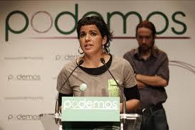Tere Presentacion Podemos